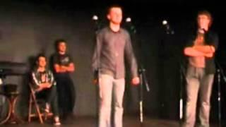 Grupy Impro - ŻBIK - Musical (Strajk w rzeźni)