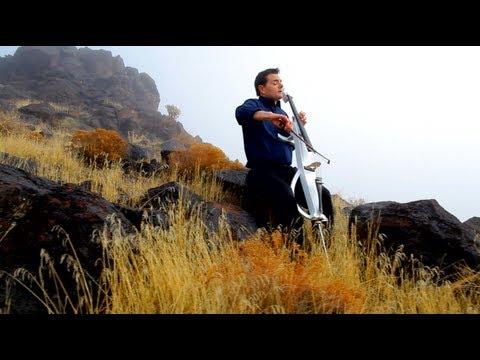 Beethoven's 5 Secrets - OneRepublic (Cello/Orchestral Cover) - ThePianoGuys