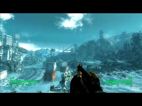 IGN_Strategize: Fallout 3 DLC - UCKy1dAqELo0zrOtPkf0eTMw