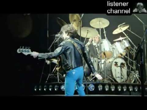 Queen - Rock Montreal - 1981 - Full Concert (2007 Release)