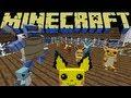 ► Tudo sobre o mod Pokecube ☯ Pokemon no Minecraft [1.2.5]