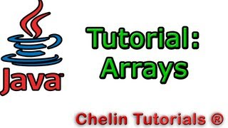 Tutorial Java Español 34 : Arreglos (Arrays)