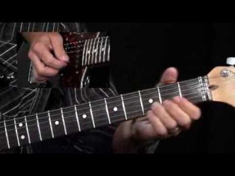 Blues Jam Survival Guide - Essential G Blues Licks
