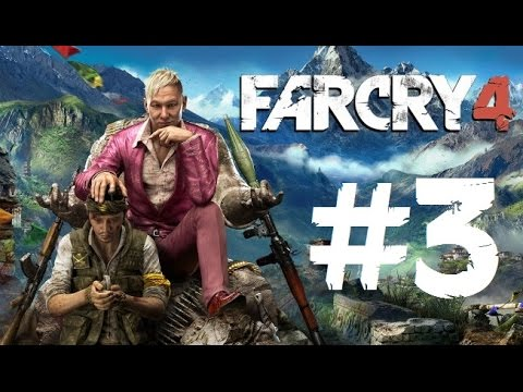 Far Cry 4 | Let's Play en Español | Capitulo 3