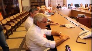 Il prefetto riceve imprenditori dopo la manifestazione organizzata da Confindustria Taranto