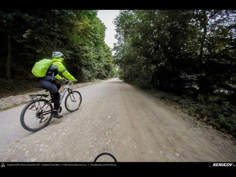 VIDEOCLIP Traseu MTB Zarnesti - Valea Barsei - Cabana Plaiul Foii [VIDEO]