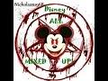 Freemason/Illuminati/Satanic  Disney...All Mixed UP!