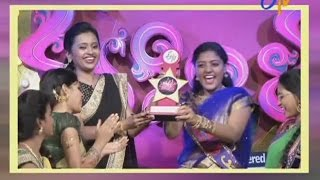 Star Mahila 31-08-2015   E tv Star Mahila 31-08-2015   Etv Telugu Show Star Mahila 31-August-2015