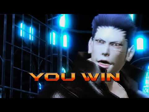 Virtua Fighter 5 Final Showdown Preview Stream feat. Haunts, LA Akira, Shidosha & Sasuraiger