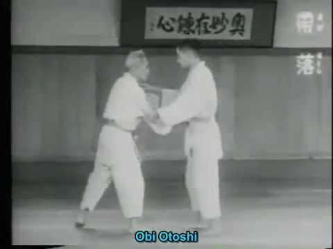 Master class στο Tζούντο