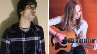P.Diddy ft. Skylar Grey - I'm Coming Home (Cover) By Madilyn Bailey, David Stillson & Razi Khan