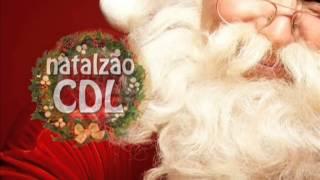 Natalzão CDL Palmas 2014