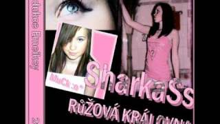 Sharkass - Růžová princezna