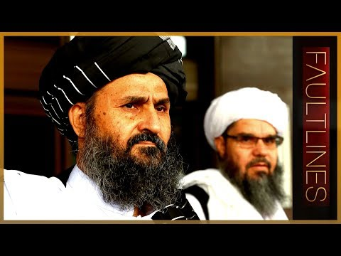 Fault Lines - This is Taliban country