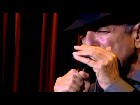 Leonard Cohen | Loved you in the morning | Anthem Ring the bells |