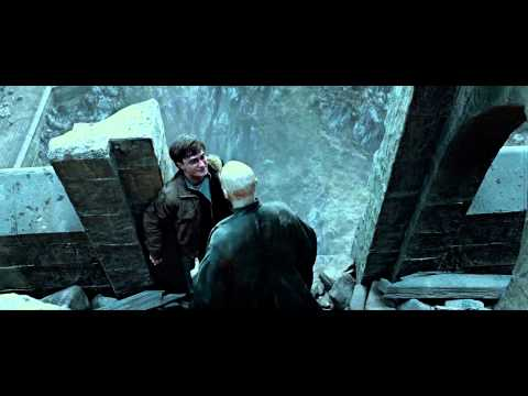 """Harry Potter and the Deathly Hallows -- Part 2"" Trailer 1"