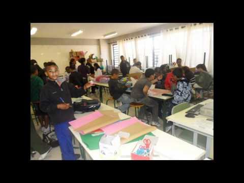projeto maquete 6ªA 2011.wmv