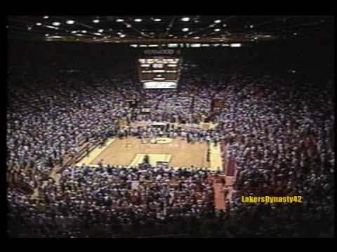 1988-89 Detroit Pistons: Motor City Madness Part 1/5