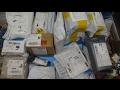 Распаковка с AliExpress Unboxing вторая в феврале 2017 (ПЬЯНЕНЬКАЯ РАСПАКОВКА)