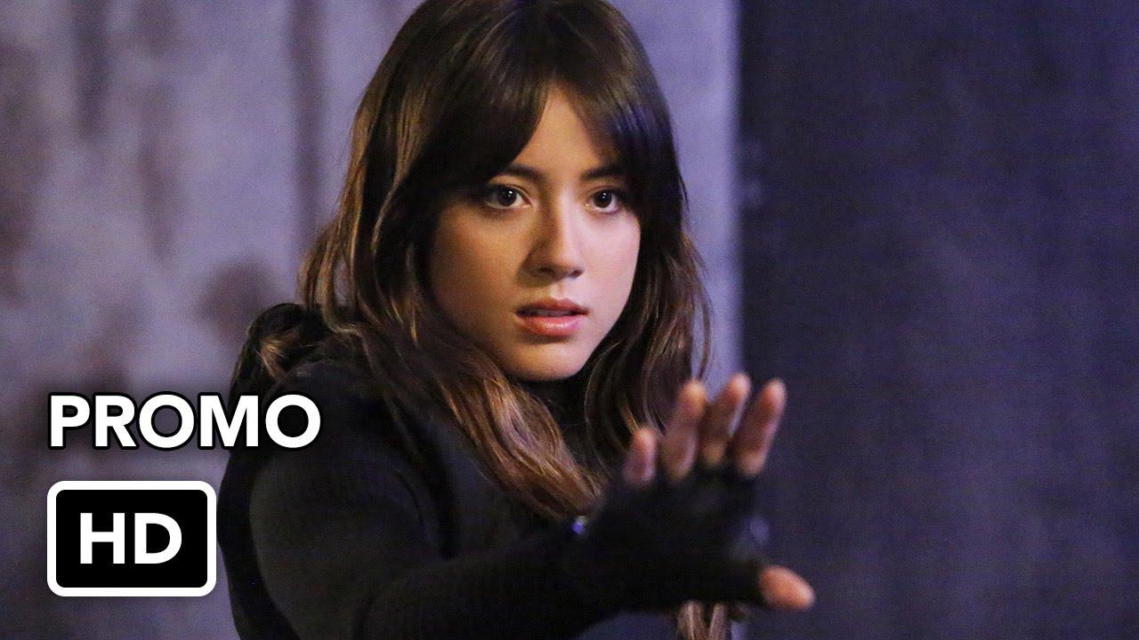 "Marvel's Agents of SHIELD 2×19 Promo ""The Dirty Half Dozen"" (HD) Thumbnail"