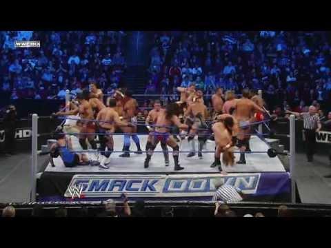 WWE SmackDown 2/17/12 - Full Show (HDTV)
