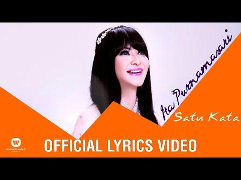 Satu Kata (Video Lirik)
