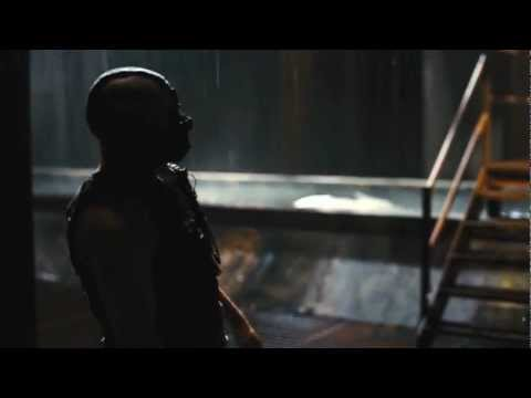 The Dark Knight Rises - Batman Vs  Bane (Scored)