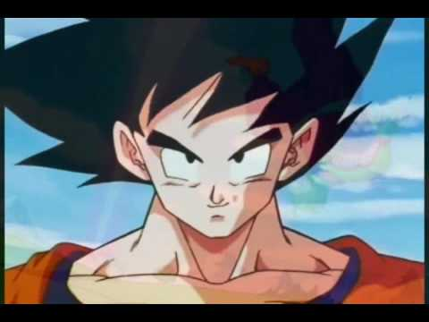 Young Jock - Its going down Ft. DragonBallZ the saiyans