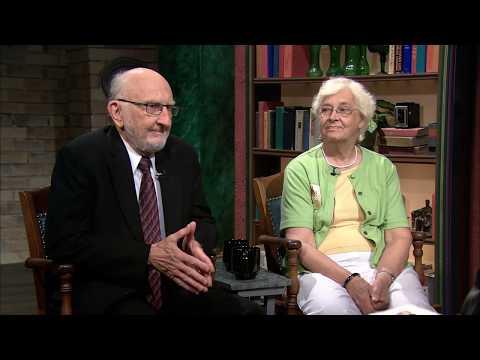 I Remember | Program | #2021 -- Rev. Joseph Ellwanger & Joyce Ellwanger