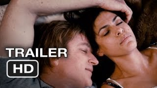 Girl In Progress Official Trailer (2012) Eva Mendes Movie HD