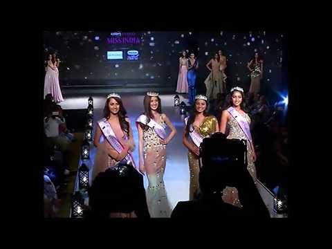 'एफबीबी कलर्स फेमिना मिस इंडिया वेस्ट २०१८'