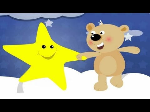 Twinke Twinkle Little Star (1080p HD)