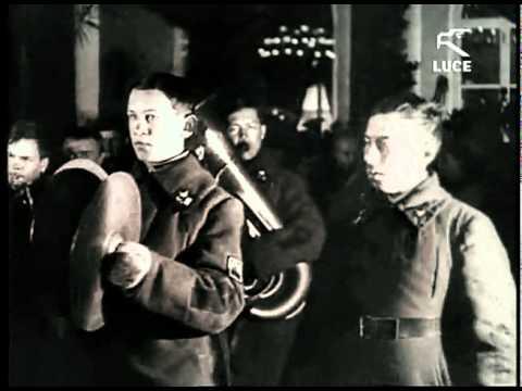 Istituto Luce - La Russia dai Romanov a Stalin 5.flv