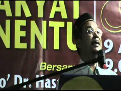Ceramah Zulkifli Noordin di Seksyen 18 ,  Shah Alam 9 April 2012 (Part 2)