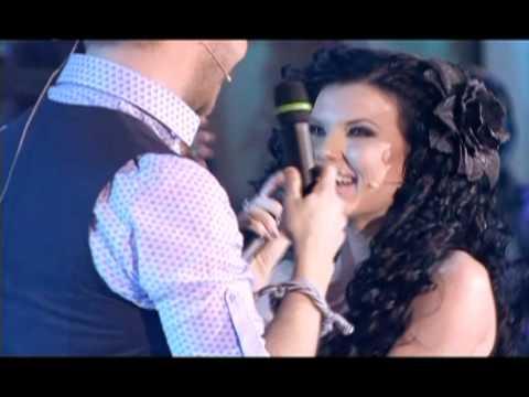 TEODORA & SINAN AKCIL - Cumartesi (TV version Kanal D - Turkey)