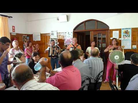 Festa de Ranhados / Meda / 2012 - A Mulher Gorda