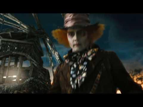 Trailer de Alicia en el País de las Maravillas