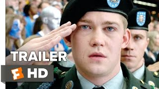 Billy Lynn's Long Halftime Walk Official Teaser Trailer #1 (2016) - Vin Diesel Movie HD