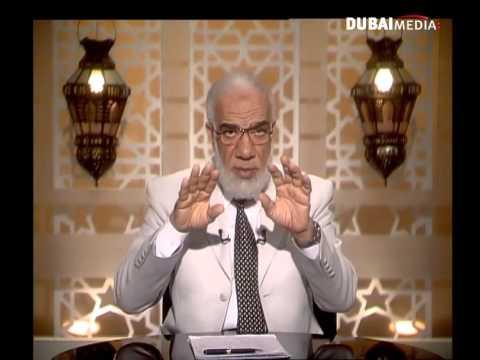 صدق الحديث - طريق النور (11) - الشيخ عمر عبد الكافي