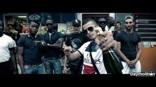 Hayce Lemsi – Medley 2013 – Daymolition.fr