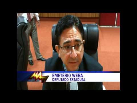 Três deputados estaduais do MA criticam duramente a publicação de O Nobre Deputado