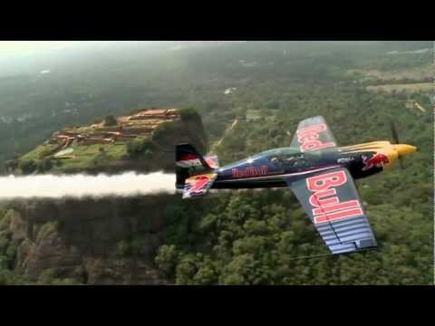 Red Bull Air Show - (SIGIRIYA - SRI LANKA )