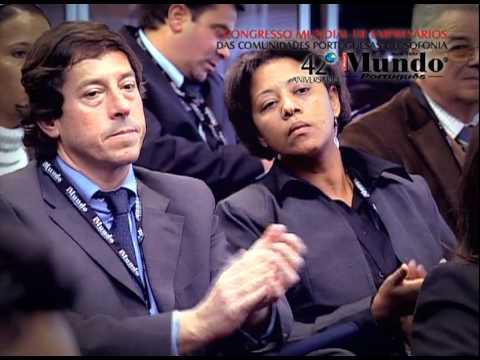 I Congresso Mundial dos Empresários das Comunidades Portuguesas e Lusofonia