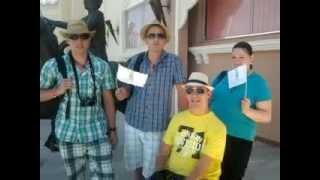 Badeurlaub in Hurghada für Rollstuhlfahrer