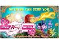 Winx Club Nick Game - Bloomix Battle (Final Part)