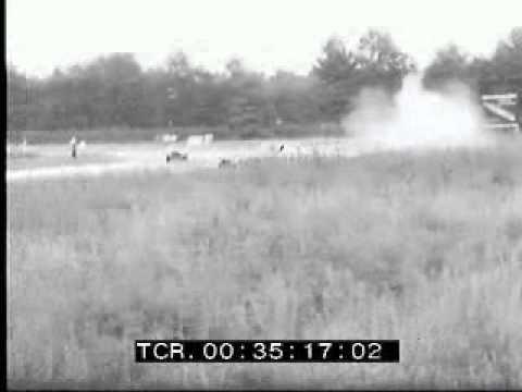 1953 VI Gran Premio Autodromo di Monza