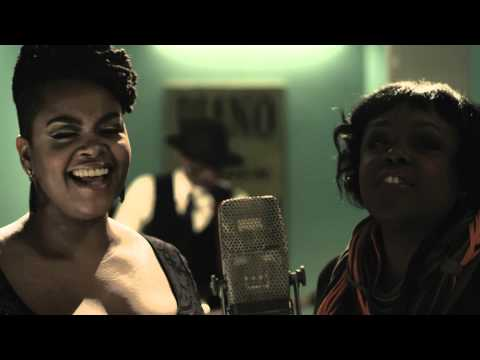 Pharoahe Monch &quot;Still Standing&quot; Music Video feat. Jill Scott