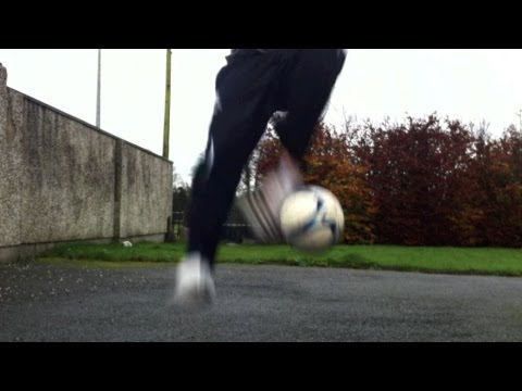 Mitch Around The World (MATW) Tutorial :: Freestyle Football