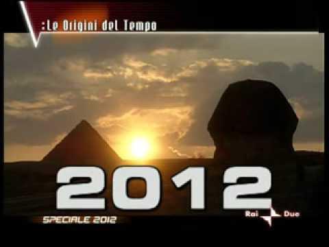 Voyager - SPECIALE 2012 - Profezie Nostradamus e San Malachia - 21/09/09 RAI 2 HQ
