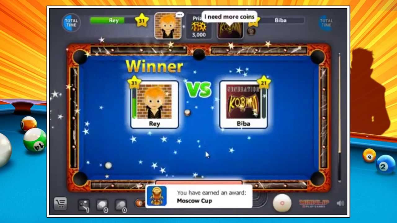 8 Ball Pool by Miniclip: Tips and Tricks Guide